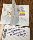 Spanish Passport Project