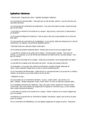 Spanish - Past Narration and Dia de los muertos activity