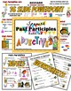 Spanish Past Participles as Adjectives VALUE PACK