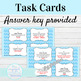 Spanish Past Perfect Tense Task Cards: El Pluscuamperfecto