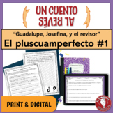 Spanish Past Perfect Writing Activity   Travel and Vacatio
