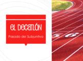 Spanish Past Subjunctive Decathlon