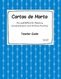 Spanish Penpal Letters Pack 1 - intros, birthdays, weather
