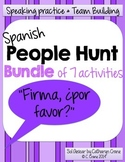 Spanish People Hunt BUNDLE
