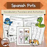 Spanish Pets