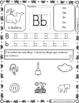 Spanish Phonics Book Set #5: Letras b,l & f