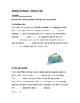 Spanish Phrasal Verbs Handout and Worksheet (a, de, en)