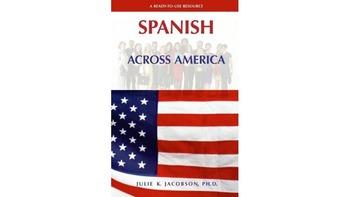 Spanish Phrase & Communication Book