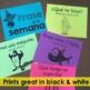 Spanish Phrase of the Week Posters - Frase de la Semana - Set # 3
