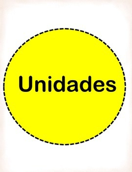Spanish Math Place Value Game / Juego de Valores de Posicion