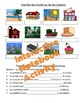 Spanish Places Los lugares PowerPoint & Interactive Notebook Activity