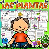 Spanish: Plants (Las Plantas)