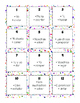 Spanish Pluperfect Task Cards