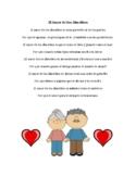 Spanish Poem about Grandparents