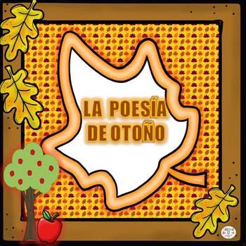 Spanish: Poesía de otoño