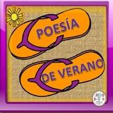 Spanish: Poesía de verano