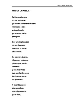 Spanish Poetry - Voces del silencio (Complete Collection of poems)