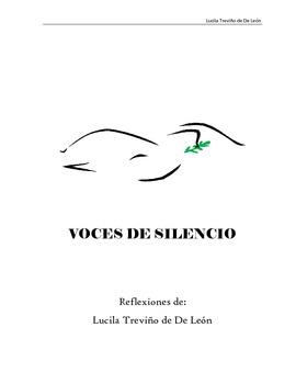 Spanish Poetry - Voces del silencio (Complete Collection o