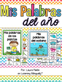Spanish Portable Word Walls