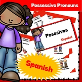 Spanish Possessive