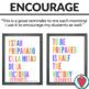 Spanish Poster Bundle - 6 Motivational Posters
