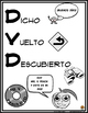 Free Spanish Poster to learn Irregular Participles. Póster Gratis en Español