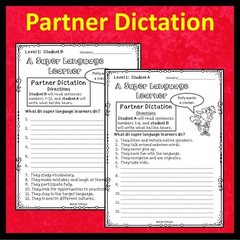 Spanish Posters for Classroom Decor and Worksheets