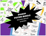 Spanish Posters Bundle