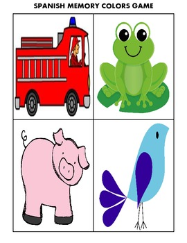 Spanish Posters and Activities