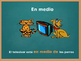 Spanish Prepositions /Prepositional Phrases with images  [