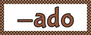 Spanish Present Perfect Subjunctive Verb Conjugations Word Wall {HARD GOOD}
