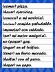 Spanish Present Subjunctive Sentence Slips