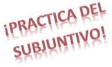 Spanish Present Subjunctive choosing practice 3-adverb, adjective, noun clauses