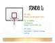 Spanish Present Tense Basketball
