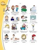 Spanish Present Tense - Irregular Verbs