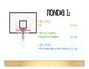 Spanish Present Tense Regular AR Basketball