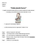 Spanish Presentation Rubric - Refranes