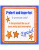 Spanish Preterit and Imperfect Story/El preterito y el imperfecto