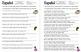 Spanish Preterit or Imperfect 12 Sentences