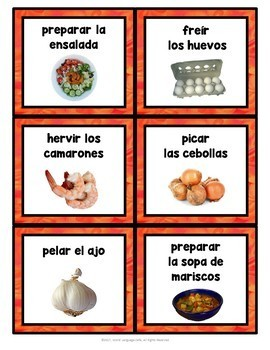 Spanish Preterite Games, Speaking, Writing Activities to Engage Your Students