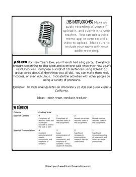Spanish Preterite J Group Paperless Challenges