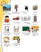Spanish Preterite Tense (Regular verbs)