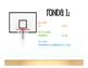Spanish Preterite U Group Basketball