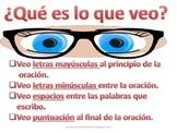 Spanish Primary Rubric