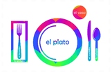Spanish Printable Placemat Table Setting Montessori Waldor