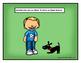 Spanish Professions Story - El perro perdido