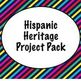 Spanish Project SUPER Bundle - Countries, Heritage, Culture, Cooking Show, Song