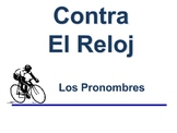 Spanish Pronoun (Direct and Indirect) Writing Activity, Powerpoint