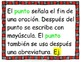 Spanish Punctuation Marks Posters