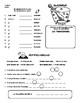 Spanish Puzzle * Reflexive Verbs * Rompecabezas de verbos
